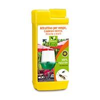 Attrattivo per vespe, mosche e insetti dannosi