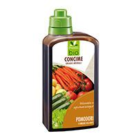Fertilizzante per pomodori e legumi dell orto prestobio for Concime per pomodori